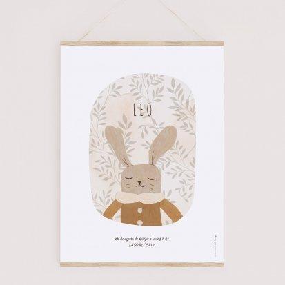 Hello - Bunny